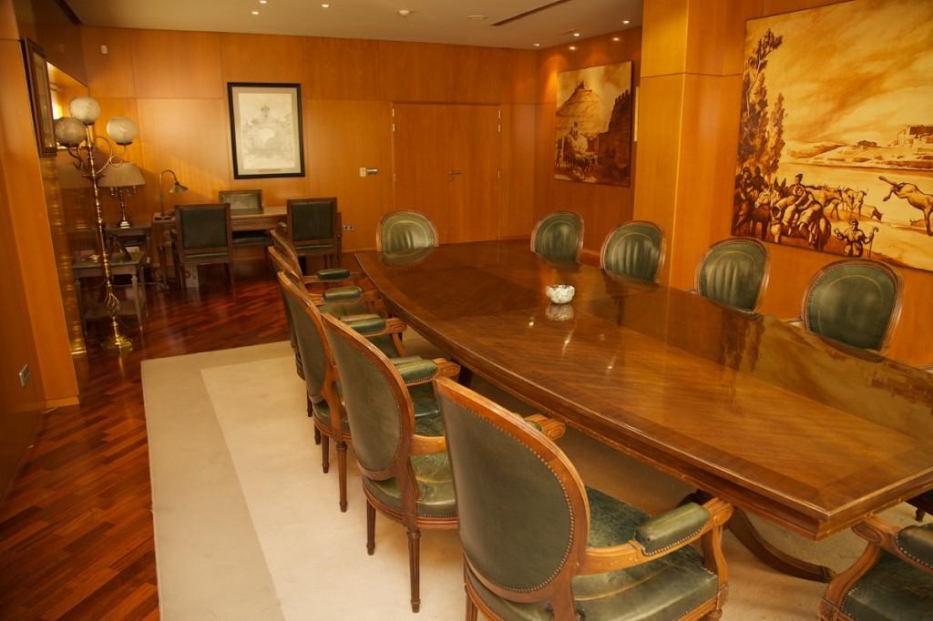 Sala de reuniones 2