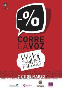 XI Feria Stock Valladolid 2015