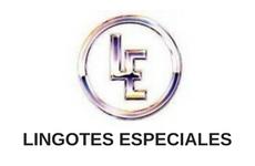 LINGOTES ESPECIALES