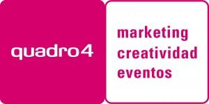 Quadro4 logo