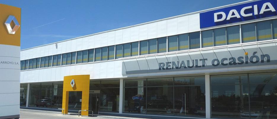Renault ocasion