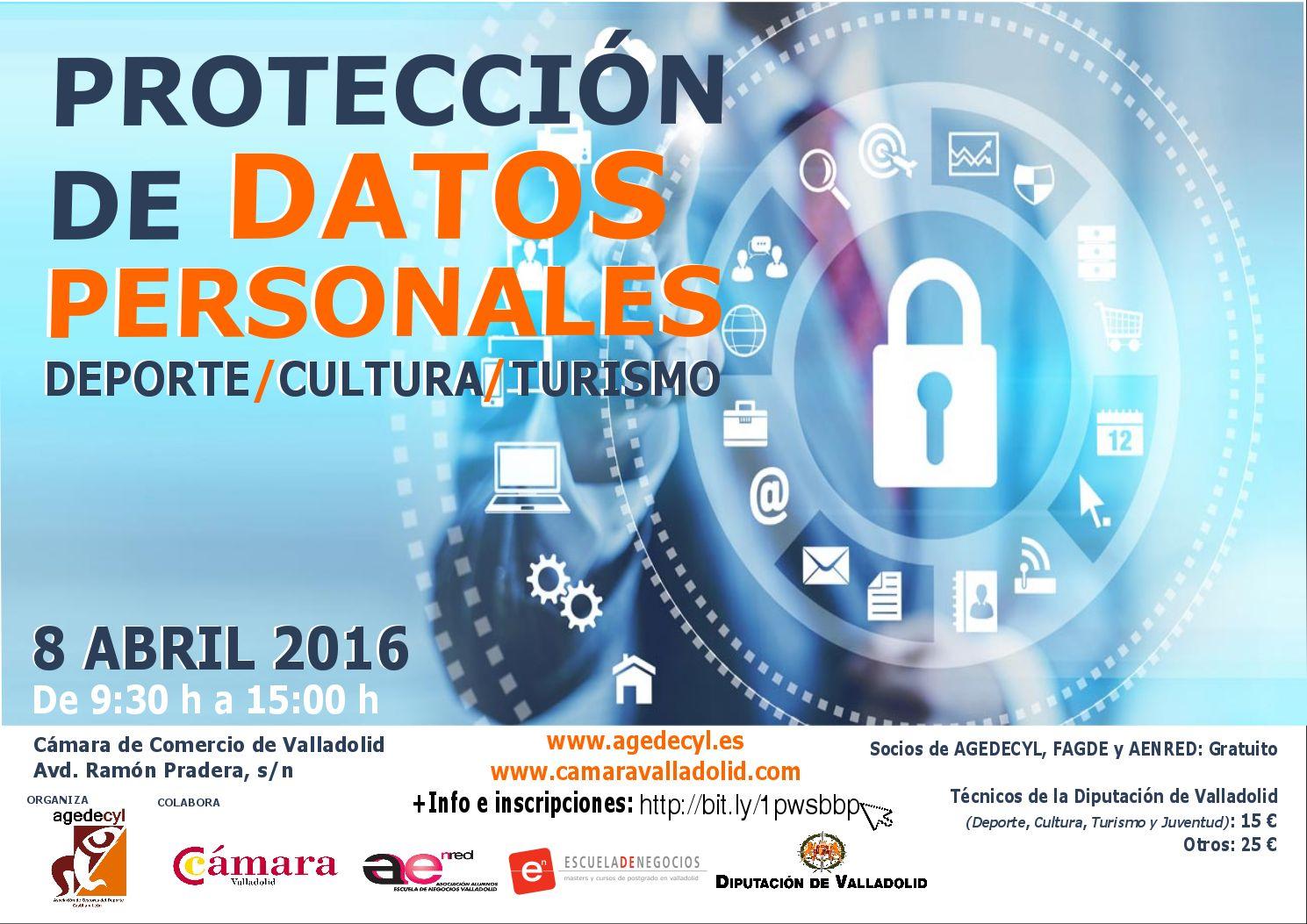 Protecci n de datos personales en el mbito de la gesti n for Oficina proteccion datos
