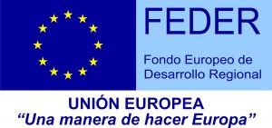 Logo FONDOS-FEDER