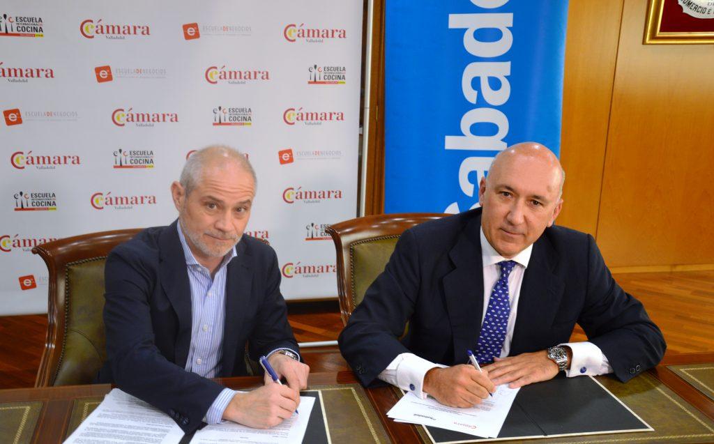 Foto 2 firma sabadell c mara c mara valladolid - Curso cocina sabadell ...